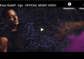 Krisz Rudolf – Ego