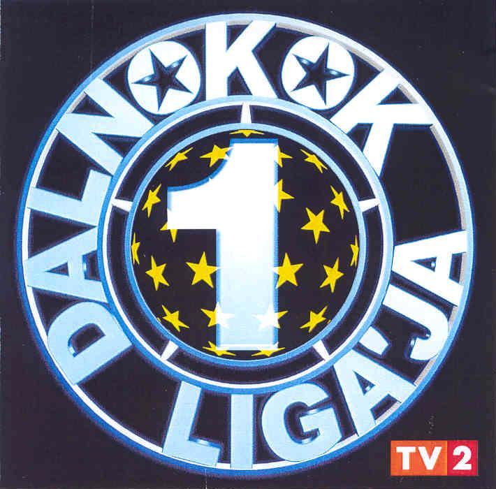 Dalnokok ligája logo