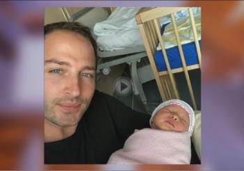Apa lett Krisz Rudi, a magyar zenész az első boldog napokról mesélt